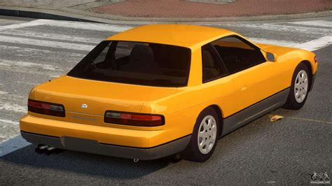 Maybe you would like to learn more about one of these? 1990 Nissan Silvia S13 for GTA 4