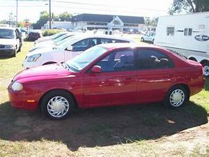 2003 Kia Spectra 5 Dr Hatchback Gs For Sale In Decatur