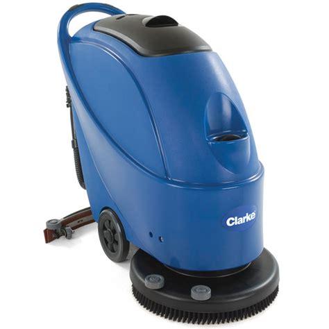 ca30 20b walk automatic scrubber unoclean