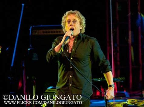 Roger Daltrey Il Nuovo Album 'as Long As I Have You' Esce
