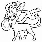 Sylveon Pokemon Coloring Pages Eevee Printable Syrup Maple Evolutions Sheet Bubakids Sheets Colouring Kolorowanki Cartoon Drawings Thousands Web Getcolorings Para sketch template