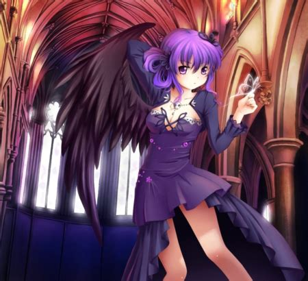 Anime Fallen Wallpaper - fallen other anime background wallpapers on