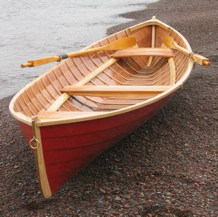 images  boat row skiff  pinterest boat plans wood boats  fishing boats