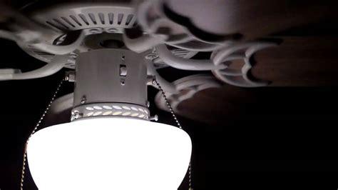 30 quot harbor breeze typhoon ceiling fan remake youtube