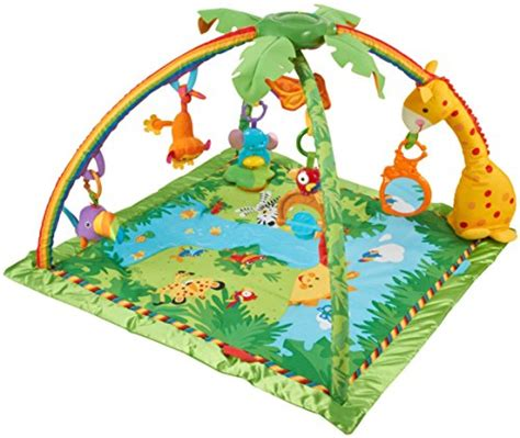 fisher price rainforest melodies lights deluxe fisher price rainforest melodies and lights deluxe in