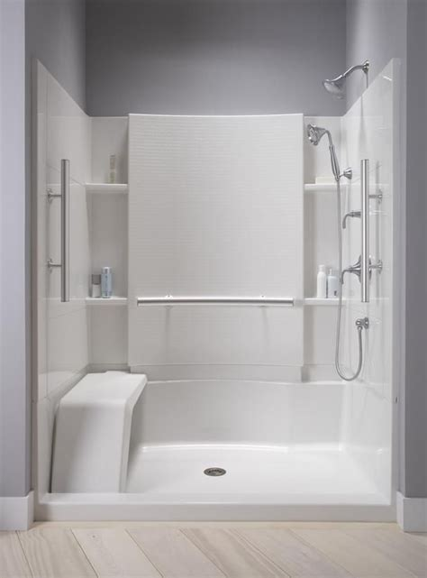 Where To Buy Shower Stalls by Best 25 Shower Stalls Ideas On Shower Seat
