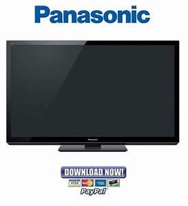 Panasonic Tc-p50gt30a Service Manual  U0026 Repair Guide