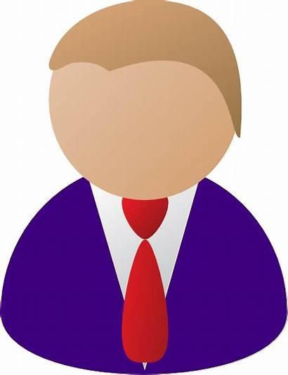 Person Icon Purple Clip Clipart Clker Vector