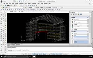 2d Design Toolbar Corelcad 2018 Download