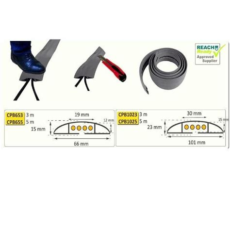 passe cable bureau passage de c 226 ble bureau protection souple ansemble