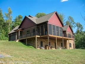 Lake House Plans With Walkout Basement Ideas by Craftsman Style Lake House Plan With Walkout Basement