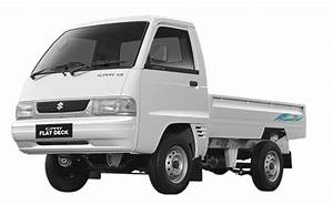 Suzuki Carry 1 5 Futura Pick Up