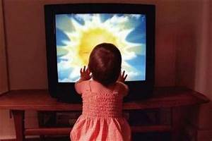 Kids Who Watch TV Have Bigger Brains - But Not in a Good ...