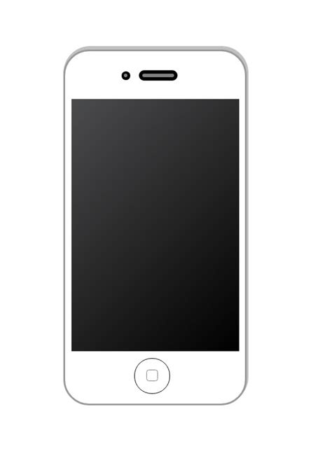 how to which iphone i part 1 drawing an iphone using css