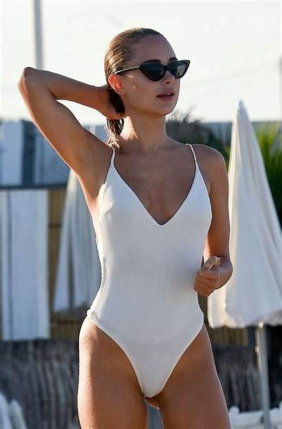 Garner Kimberley Swimsuit Beach Bikini Tropez Saint