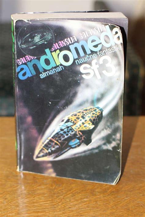 Andromeda almanah naucne fantastike SF3 - Kupindo.com ...