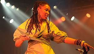 Lucky Dube's daughter to perform at Hifa - Bulawayo24 News