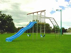 Swings, metal swing sets, kids swingset, playsets, outdoor ...