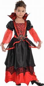 Halloween Kostüm Vampir : toddler girls vampire queen costume party city ~ Lizthompson.info Haus und Dekorationen