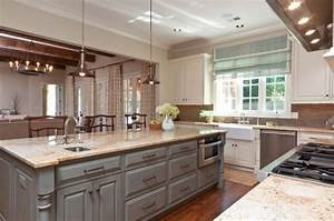 20 Country Style Kitchen Design Ideas Style Motivation