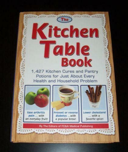 kitchen table book 2 the kitchen table book ebay