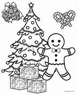Coloring Christmas Tree Pages Ornaments Printable Template Decorations Ornament Drawing Cool2bkids Colouring Decoration Sheets Books Printables Getdrawings sketch template