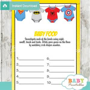 monkey boy baby shower decorations onesie baby shower d210 baby printables