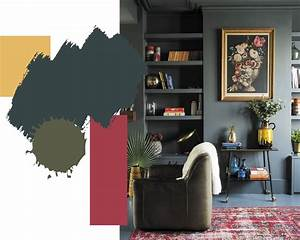 Home Interiors  A Guide To Finding Your Perfect Colour
