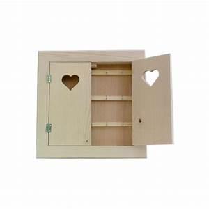Boîte à Clés : boite cl s en bois ~ Teatrodelosmanantiales.com Idées de Décoration