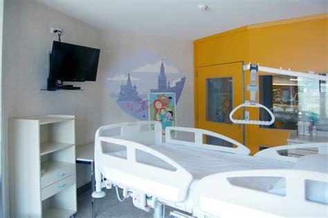 chambre hopital decoration chambre hopital visuel 1