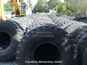 Pneu D Occasion : pneus d 39 occasion et neufs vendre machineryzone ~ Melissatoandfro.com Idées de Décoration