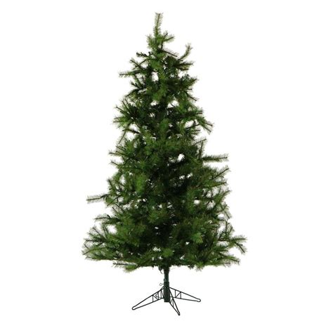 costco feel real bayberry spruce slim christmas treeproduct100293553html home accents 7 ft feel real downswept douglas slim artificial tree pedd1 527