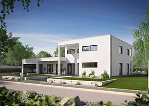 Bauhaus Holzzuschnitt Kosten : bauhaus ixeo von kern haus stilvoll leben mit home office ~ Markanthonyermac.com Haus und Dekorationen
