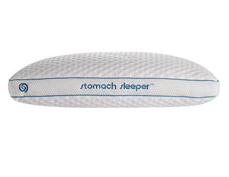 wamsutta comfort medium support stomach sleeper pillow tempurpedic tempurpedic cloud breeze dual cooling bed pillow sleep