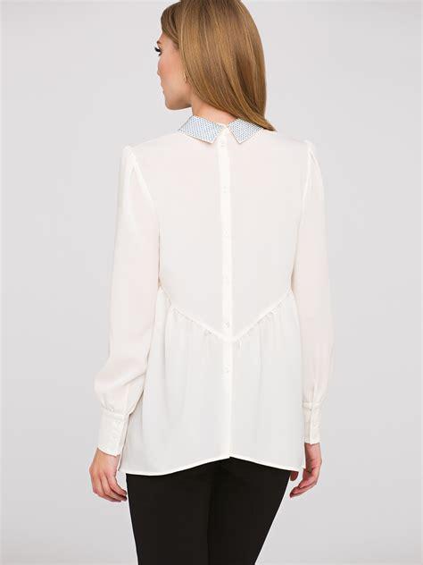 blouse veishely af blouse awenta l 39 af polska marka odzieżowa