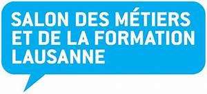 Salon des Métiers et de la Formation à Lausanne du 27