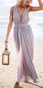 feel the warm breeze with the right beach wedding guest With dress for a beach wedding guest