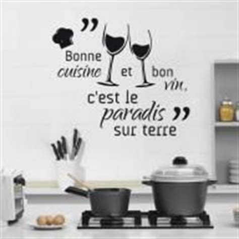 dicton cuisine dicton cuisine stickers stickers muraux citations