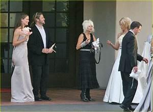 Jennifer Garner Wedding   www.imgkid.com - The Image Kid ...