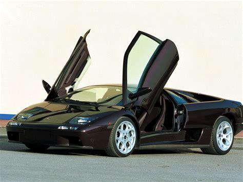 Lamborghini Diablo Con Curiosità, Caratteristiche, Video