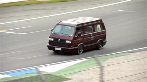 vw bus tuning treffen hockenheim 2011 porsche westfalia vanagon youtube