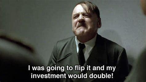 Hitler Reacts Meme - image gallery hitler meme