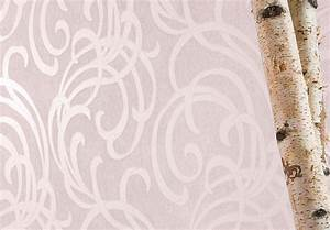 Wall Art Tapete : a s cr ation tapete soraya 305851 metallic rosa wall ~ Eleganceandgraceweddings.com Haus und Dekorationen