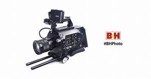Lanparte Basic Rig Kit For Sony Fs7 Camera Fs7k