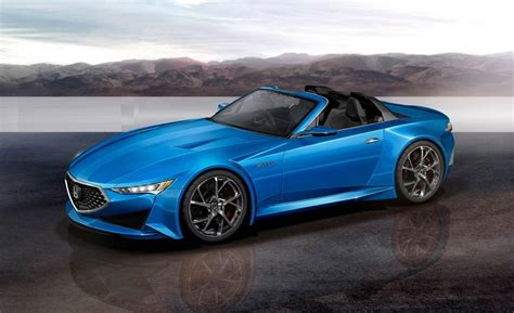 S2000 Type R by 2018 Honda S2000 Changes Release Date Price Specs