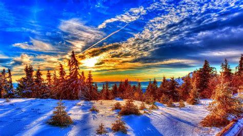 Beautiful Winter Wallpaper Hd by Winter Wallpapers 1920x1080 Wallpaper Cave