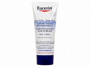 eucerin herstellende voetcreme