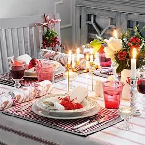 Christmas, Table, Decoration, Ideas