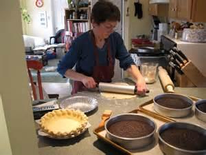 » Baking