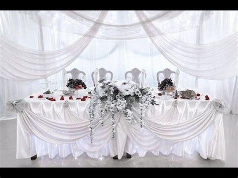 splendides decorations de mariage  faire soi meme